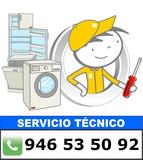 Reparamos electrodomésticos en Vizcaya - foto