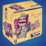 Playstation 2 pulsadores buzz y chip - foto