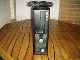 Ordenador dell optiplex 755 - foto