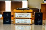 ReparaciÓn equipo de sonido profesional - foto