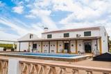 Casa Rural, El Lagar de Doñana - foto