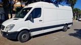 20 euros alquiler furgoneta c/conductor - foto