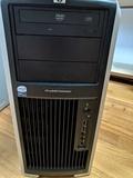 HP XW 8400 - foto