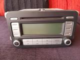 Radio 2 din propia volkswagen passat - foto