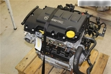 motor B14XEL, B14NET, B14XER corsa E - foto