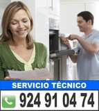 Técnicos Garantizados en Badajoz - foto