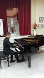 PROFESOR DE PIANO.  OFERTA CLASES SKYPE - foto
