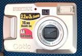 Cámara digital compacta - foto