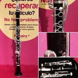 Astonishing Mil Anuncios Com Instrumentos Musicales Clarinete Buffet Home Interior And Landscaping Eliaenasavecom