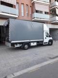 mudanzas pequeñas urgentes Barcelona - foto
