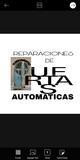 Automatismes per a portes - foto