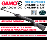 Escopeta GAMO SHADOW DX Muelle - foto