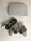play station, ps one , psx con mando - foto