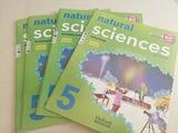 NATURAL SCIENCES 5 PRIMARIA - foto