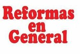 reformas y multiservicios en almeria - foto