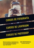CURSO DE LIGHTROOM - foto