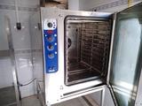 reparación hornos de gas industrial - foto