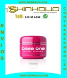 Gel Uv Base One Shining / Brillo - foto