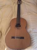 guitarra admira Solista - foto