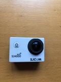 Camara sjcam sj4000 + kit soportes + caj - foto
