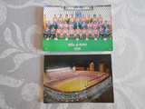 postales antiguas atletico de madrid - foto
