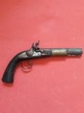 Antigua replica pistola de avancarga - foto