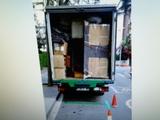 empresa de mudanzas nacionales Barcelona - foto