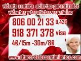 TAROT TELEFÓNICO CERTERO 4EUR /15M - foto