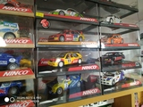 Ninco, Scalextric, fly, Avant, revell - foto