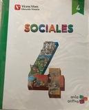 SOCIALES 4 PRIMARIA - foto