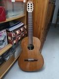 Guitarra clasica - foto