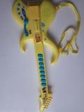 Guitarra Bob esponja - foto