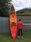 KAYAK AUTOVACIABLE - foto