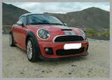 MINI - COUPE S  EQUIPAMIENTO WHORKS