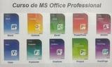 CURSO DE MS OFFICE - foto