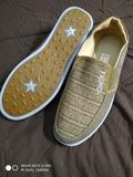 Zapatos loneta Talla 42 - foto