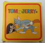 Película Super 8 Tom y Jerry - foto