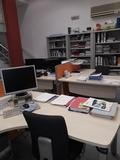 mudanzas en Barcelona de oficinas - foto