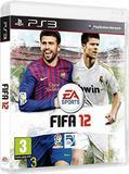 Fifa 12 para PS3 como nuevo - foto