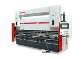 Plegadora CNC - foto