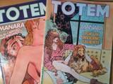 TOTEM (Nº 61 Y 62) - foto