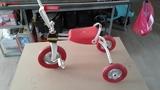triciclo coloma - foto