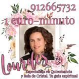 Lourdes, tarot econÓmico del amor - foto