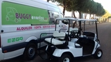 ALQUILER  BUGGY GOLF CAMPING Y HOTELES - foto