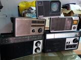 Philips transistores - foto