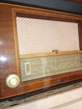 radio vintage - foto