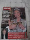Revista hola conmemoracion - foto