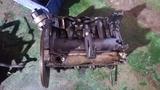 Bloque motor opel corsa - foto