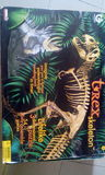 Maqueta tyrannosaurus rex - foto
