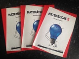 MATEMÁTICAS 5 PRIMARIA - foto